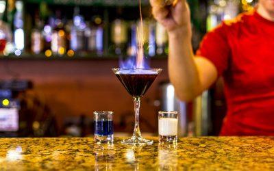 Jéssica Fonte – Bartender